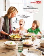 Lekker Doen Magazine September 2013