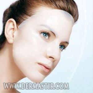 Dermastir Hyaluronic Post-OP Invisible Face Mask - made in France. Buy now on altacare.com