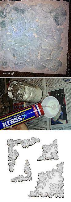 ВОТ ТО, ЧТО Я ИСКАЛА. Как сделать силиконовые Молды в домашних условиях за 20 минут | Страна Мастеров