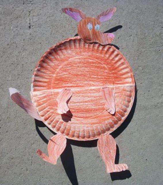 25 best kangaroo craft ideas on pinterest sock toys for Letter k crafts for toddlers