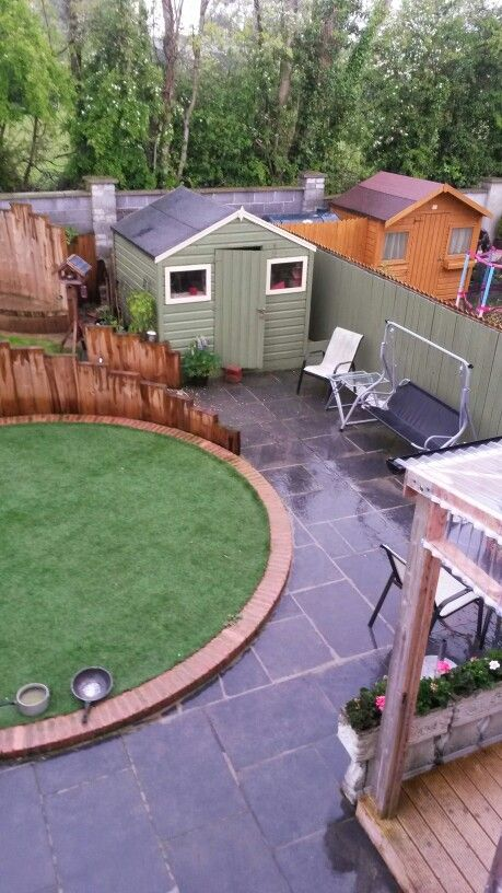 26 best My Garden Design images on Pinterest Pergolas Railway