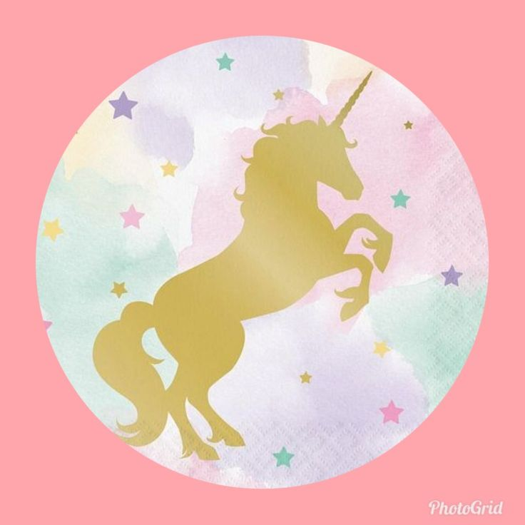 El unicornio, animal fantástico que muy pocas personas no creen en el pero eso no significa que no exista...