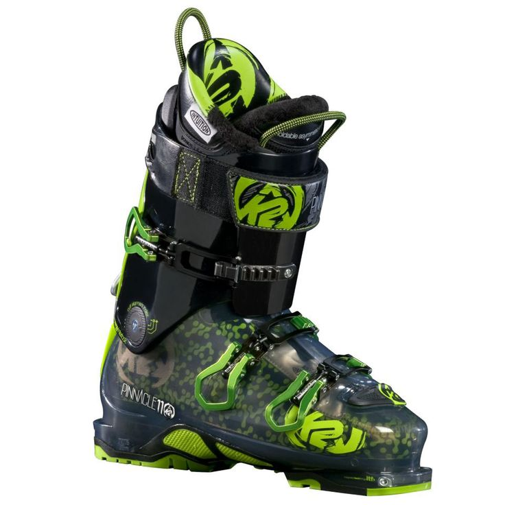 K2 Pinnacle 110 Ski Boots 2014 | K2 Skis for sale at US Outdoor Store