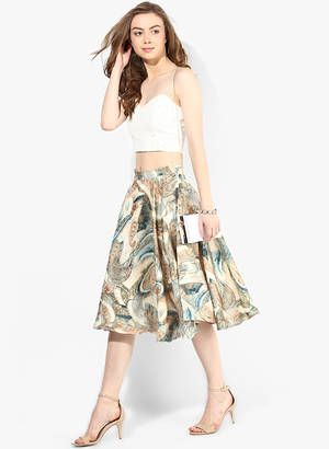 Capris for Women - Buy Women's Shorts, Skirts Online in India
