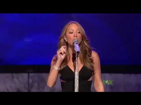 (Best Quality) Bye Bye Live At American Idol 2008 - Mariah Carey - YouTube