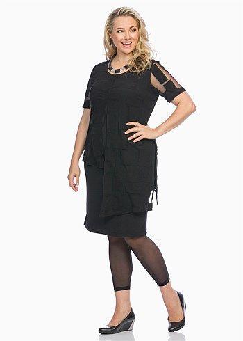 #TS Statute Dress #plussize #curvy #takingshape