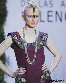 La ropa africana de PAPYVALERIE: Muy pronto se vender este Robe Papyvalerie á Valen...
