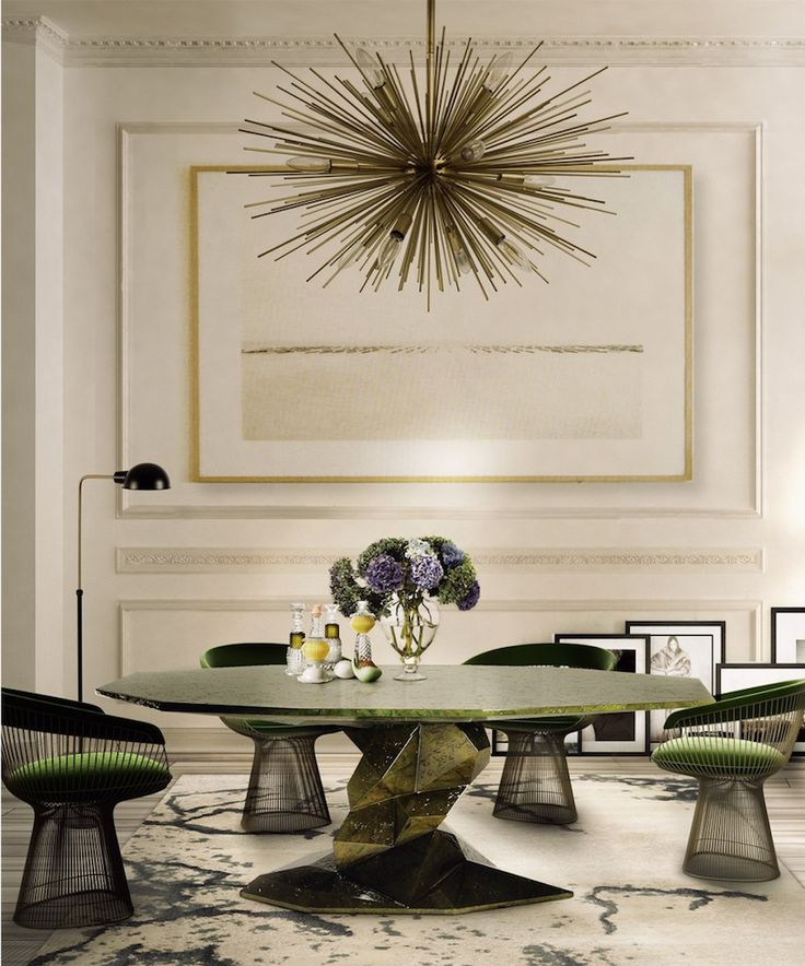165 Best 1000 Modern Dining Tables Images On Pinterest   Black Dining  Tables, Dining Room Design And Dining Rooms