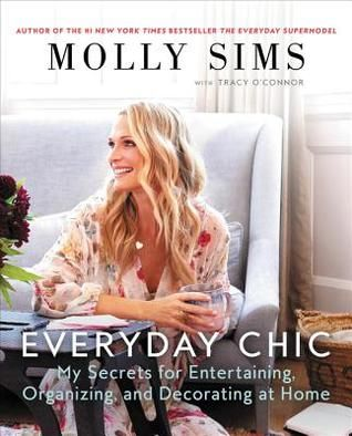 "A supermodel, TV and internet personality, busy mom and #1 New York Times best-selling author of The Everyday Supermodel combines expert advice and her own insights for simplifying and beautifying to help you add that little ""extra"" to make your everyday life a little better, a little easier and a little more special"