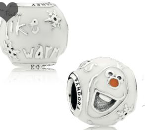 More New Disney Pandora Charms Expected This Fall 2015!
