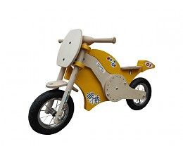 Baby Moto - Moto GP geel  http://www.planethappy.nl/baby-moto-moto-gp-geel.html