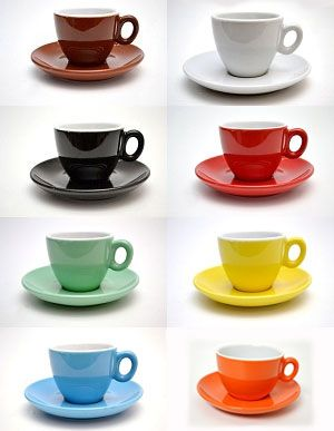 24 best Colorful Coffee & Tea Sets images on Pinterest