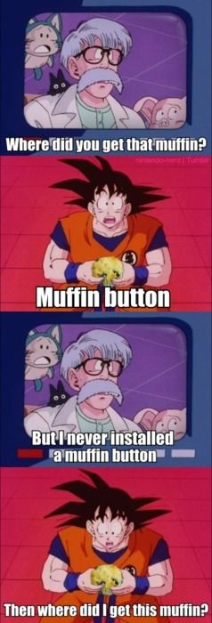 Muffin Button.