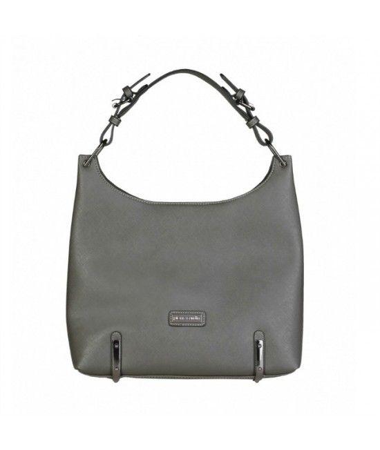 Geanta Pierre Cardin Grigio  Pret redus:219 lei  #geanta  #pierrecardin  #fashion  #moda #cadouri
