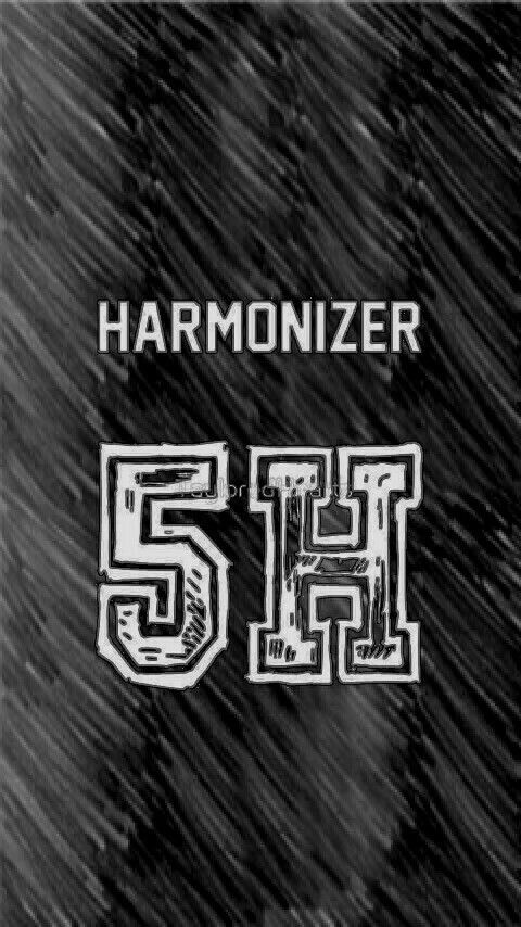Fifth Harmony- 5H- Wallpaper- Harmonizer