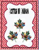 Grade 6 Ontario Curriculum: Canadian Communities: Scottish
