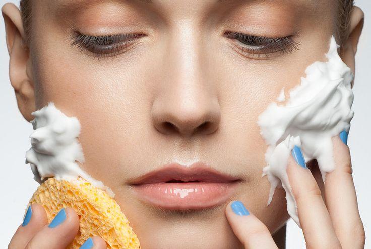 kosmetyki do demakijażu oczyszczania twarzy