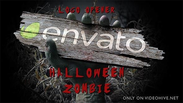 Halloween Zombie Hand Logo Opener is funny, powerful, dynamic, epic and dramatic logo reveal. Inspired by The Walking Dead, World War Z, Zombieland, Resident Evil. This project perfect for Halloween Festival Intros, Funny Movie Openers, Game intros, ZombiCon Gathering, Blockbuster Trailers, Scary Teasers, Short films, Holiday messages, Birthday Surprise cards, Joke Presentations, Promos, Game Fan clubs, Humorous Home videos...