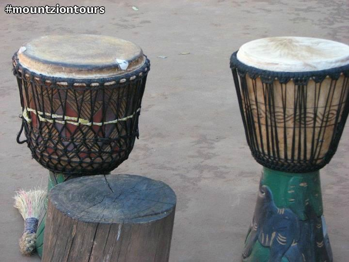 Cultural holidays with #mountziontours. The best African cultures experience.