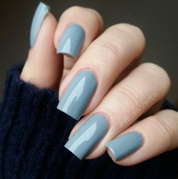 Seche Vite Dry Fast Top Coat is the most sworn by top coat of every nail blogger. | 33 Best-Selling Beauty Products That Actually Do What They Promise