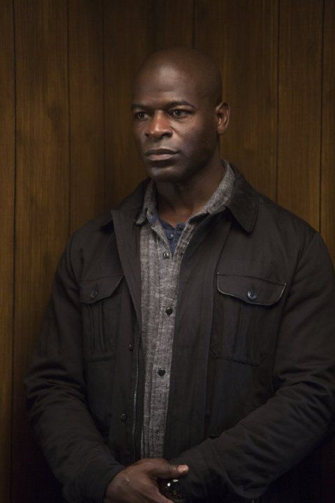 Hisham Tawfiq- NBC - The Blacklist - Season 2 of NBC's ratings hit series of 2013 returns Monday Sept. 22 10/9c