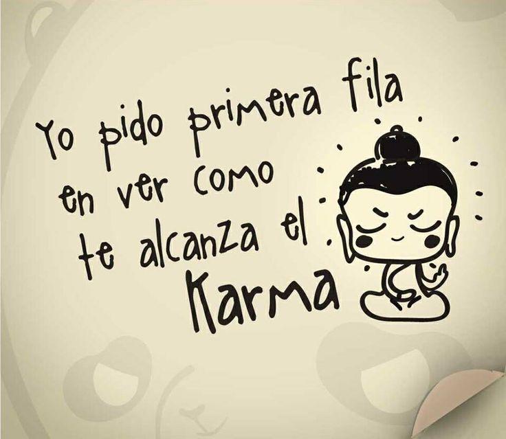 karma quotes in spanish - photo #11