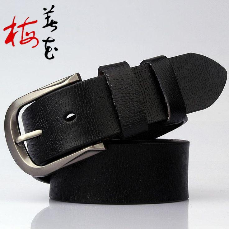 Cheap ceinture homme, Buy Quality ceintures hommes designer directly from  China ceinture designer Suppliers: New Designer Belts Men High Quality Cow  Genuine ...
