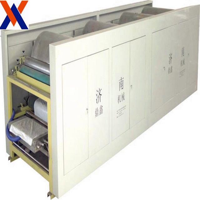 New type PP woven bag printing machine price/poly bag printing machine