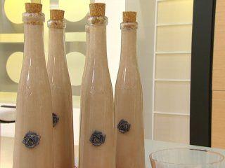 Licor cremoso de Whisky :) http://www.utilisima.com/recetas/4703-licor-cremoso-de-whisky.html