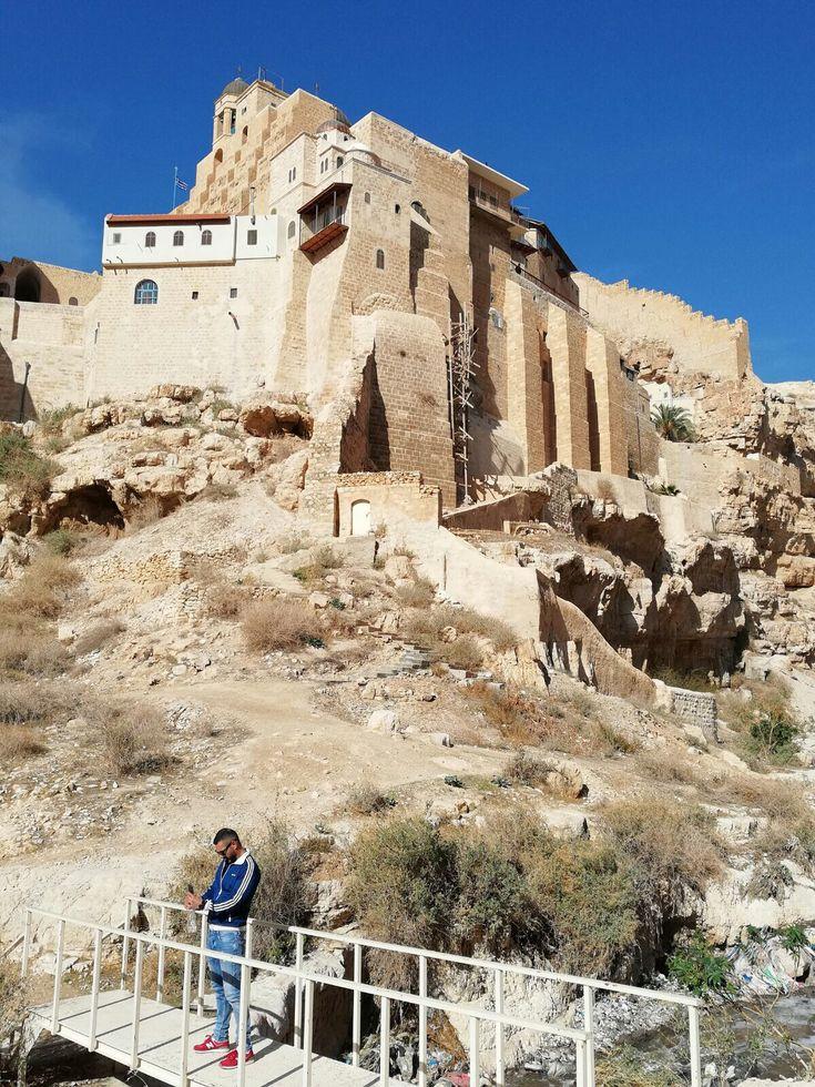 Mar saba saba monument valley landmarks