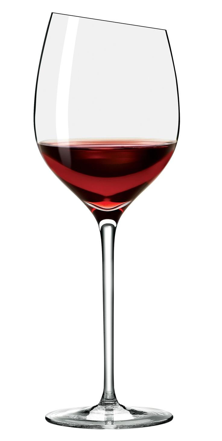 Verre à vin pour Bordeaux