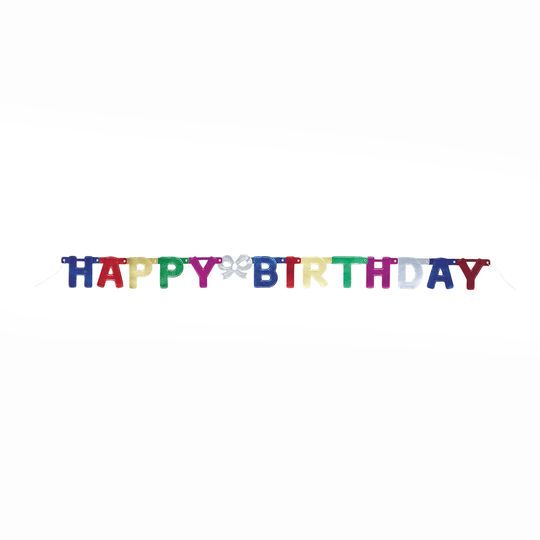 25+ Best Ideas About Happy Birthday Banners On Pinterest