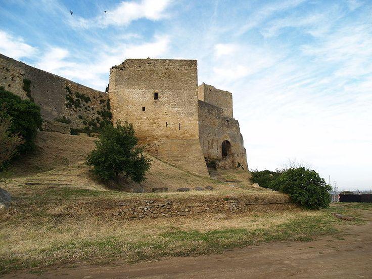 Château de l'Hauture, Fos-sur-Mer, Bouches-du-Rhône