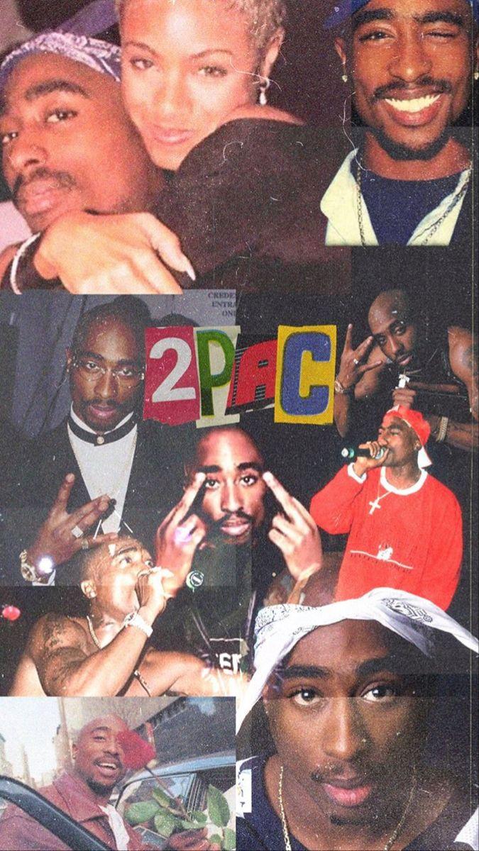 Tupac Wallpaper In 2020 Tupac Wallpaper Edgy Wallpaper Rap Wallpaper