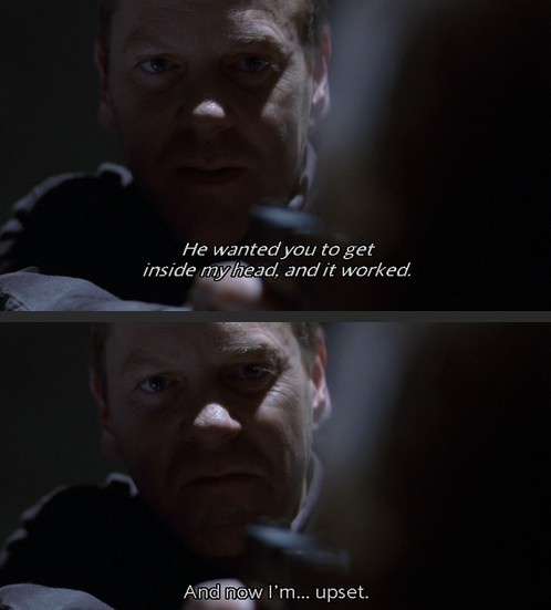 Jack Bauer; Season 5