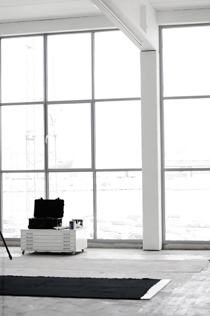 Helt Enkelt | Tines studio