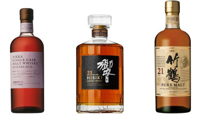 Japan Distills a World-Class Whisky Tradition | Nippon.com