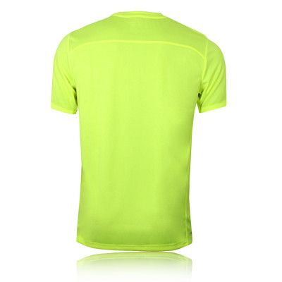 NEW BALANCE GO2 SHORT SLEEVE T-SHIRT £9.99 RRP £19.99 | SAVE £10.00   www.sportsshoes.com