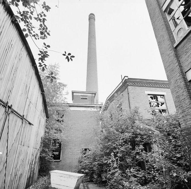 De Wilhelmina (De Tricotfabriek) in Winterswijk | Monument - Rijksmonumenten.nl