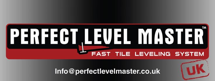 The Perfect Level Master™ (PLM) T-Lock™ tile leveling system takes the frustration out of laying tiles.  It will allow anyone to lay either wall or floor tiles faster and more consistently than ever before.  Whether you are a professional tradesperson with years of experience or simply a DIY enthusiast, Perfect Level Master™  is incredibly simple. Uneven tiling is a thing of the past. The Perfect Level Master™