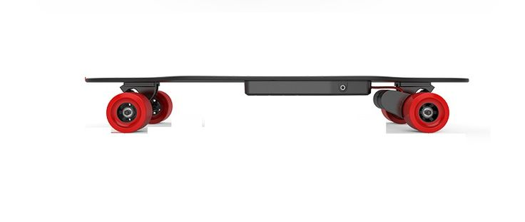 BuildABoard - Electric Skateboard Pack  Convert any skateboard or longboard into a electric powered eboard.  One of the most powerful and well designed electric skate conversion kits on the market.  #electricskate #electricskateboard