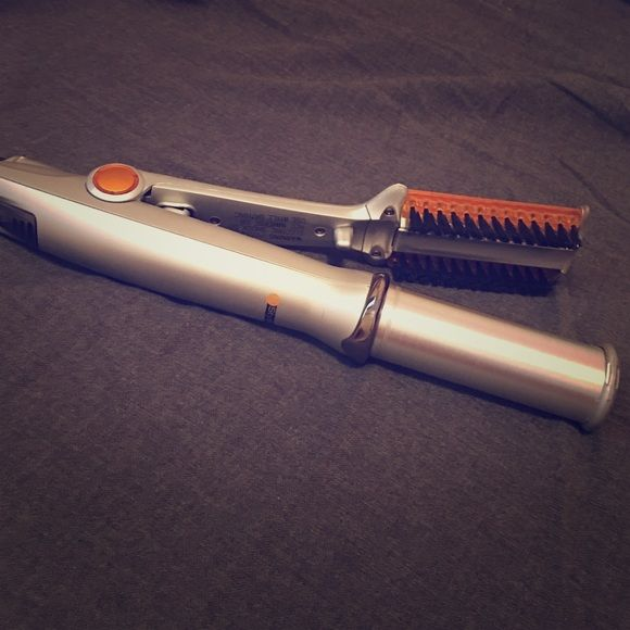1000+ ideas about Rotating Curling Iron on Pinterest ...