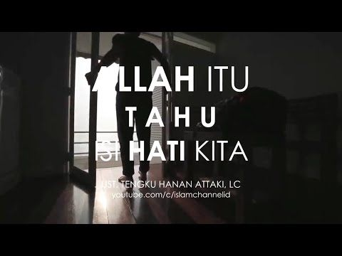 Ustadz Tengku Hanan Attaki Shift Pemuda Hijrah Tinggalkan Dosa