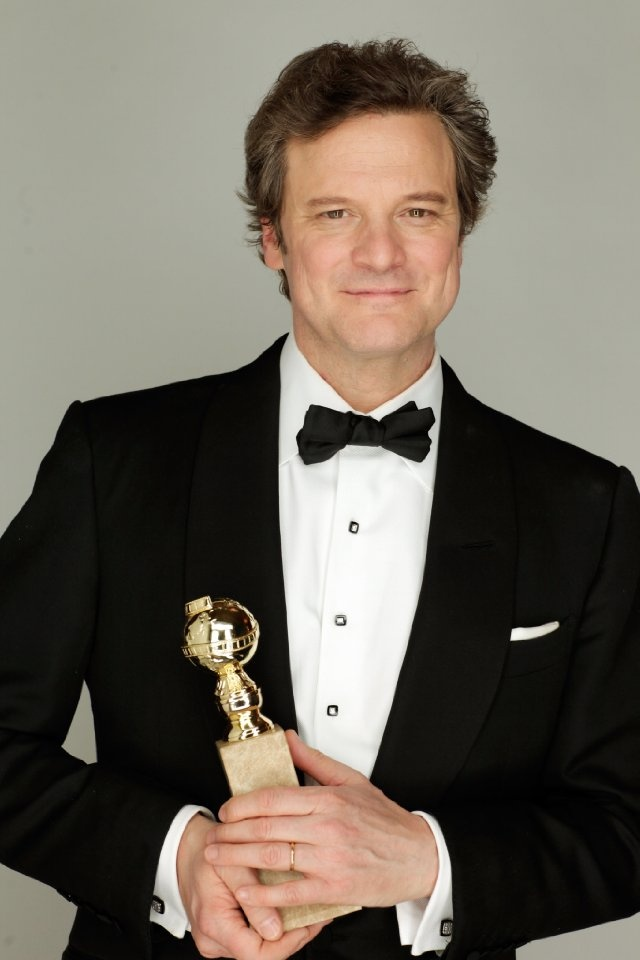 Colin Firth...at the top of my list ❤   Colin Andrew Firth, CBE (born 10 September 1960) is an English film, television and theatre actor.