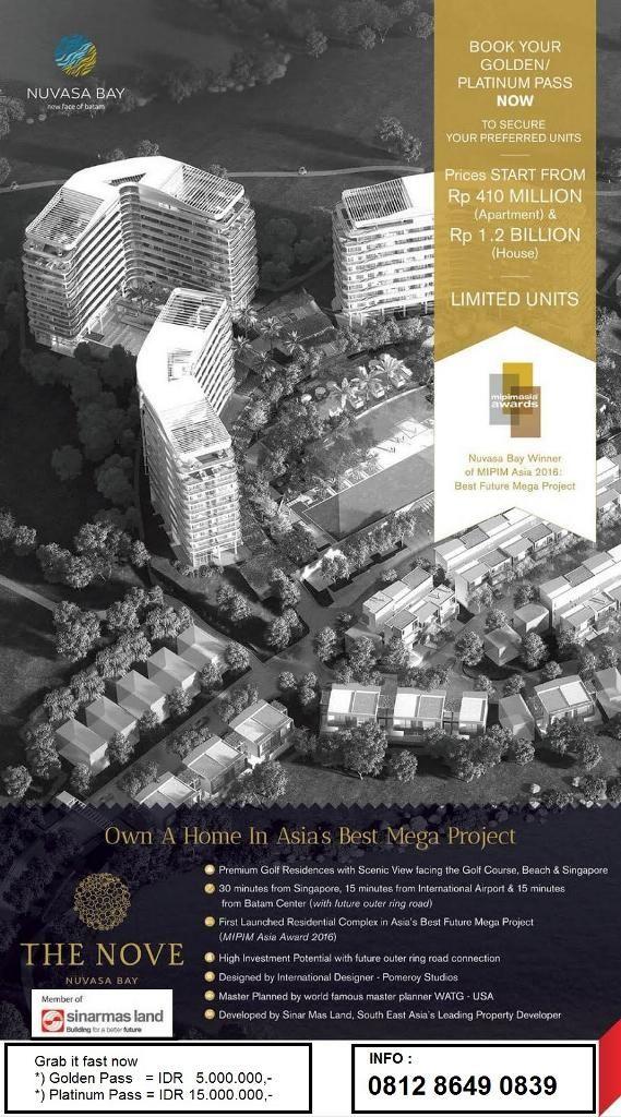 Apul Santoso | Sales & Marketing di Bintang Properti Batam | LinkedIn