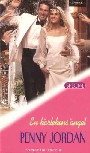 Harlequin Romantik Special - En kärlekens ängel (Penny Jordan)  Begagnad Harlequin bok i bra skick ---- Byt in dina utlästa böcker hos oss mot andra! Vi köper, säljer