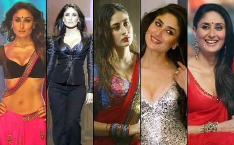 Which is your favorite Kareena Kapoor look?