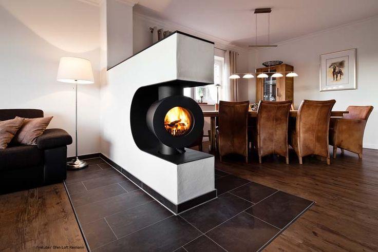 die besten 25 kachelofen modern ideen auf pinterest innenraum feuerstelle kaminideen und. Black Bedroom Furniture Sets. Home Design Ideas