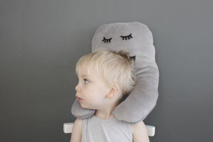 Bruno´s pillow