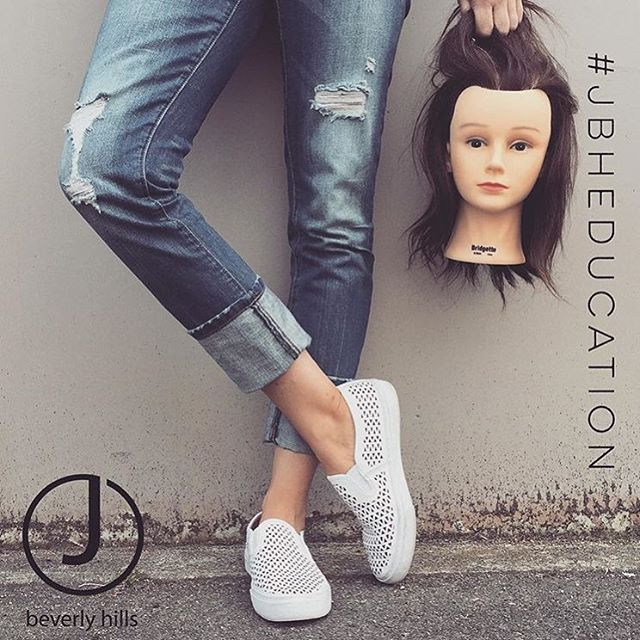 J Beverly Hills ~ If you're attending Global Concept in #LA or taking @jbeverlyhills education throughout the year remember to tag #jbheducation so we take a peek into the experience. ❤️ #globalconcept2015 #jbeverlyhills #jbeverlyhillscolour #haireducation #hairclass #hairtrends #colourclass #cuttingclass #trendsetter #hair #haircut #stylist #hairstylist